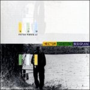 Estao Todos Ai - CD Audio di Hector Costita Bisignani