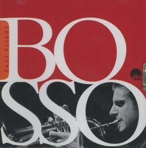 Fast Flight - CD Audio di Fabrizio Bosso