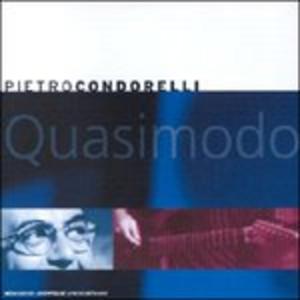 CD Quasimodo di Pietro Condorelli