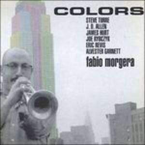 CD Colors di Fabio Morgera