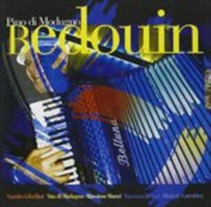 Bedouin - CD Audio di Pino Di Modugno