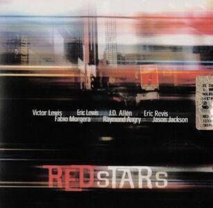 CD Red Stars Fabio Morgera , Victor Lewis , J.D. Allen
