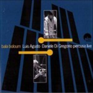 CD Bala Boloum Luis Agudo , Daniele Di Gregorio