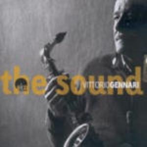 CD The Sound di Vittorio Gennari