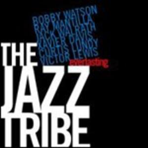 Everlasting - CD Audio di Jazz Tribe