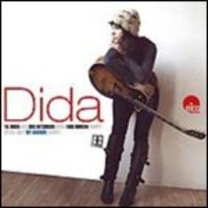 CD Plays and Sings di Dida Pelled
