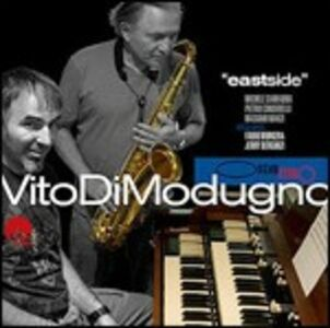 CD East Side di Vito Di Modugno