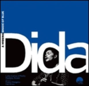 CD A Missing Shade of Blue di Dida Pelled