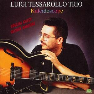 Kaleidoscope - CD Audio di Luigi Tessarollo
