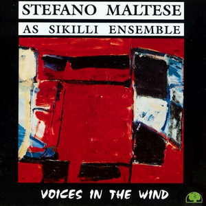 CD As Sikilli Ensemble di Stefano Maltese (As Sikilli Ensemble)