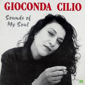 CD Sounds of My Soul di Gioconda Cilio