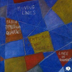 CD Moving Lines di Fabio Zeppetella (Quartet)
