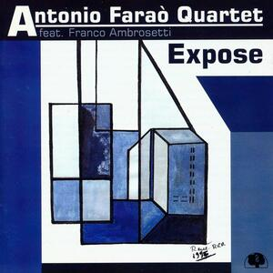 Expose - CD Audio di Antonio Faraò