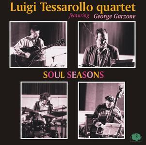 Soul Seasons - CD Audio di Luigi Tessarollo