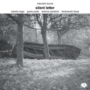 CD Silent Letter di Maurizio Bucca