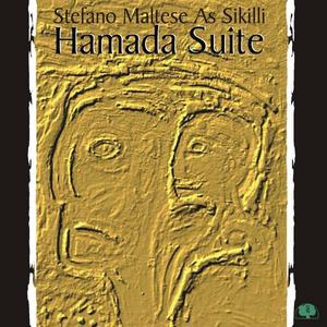 CD Hamada Suite di Stefano Maltese (As Sikilli Ensemble)