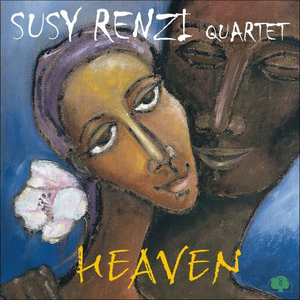 CD Heaven di Suzy Renzi (Quartet)
