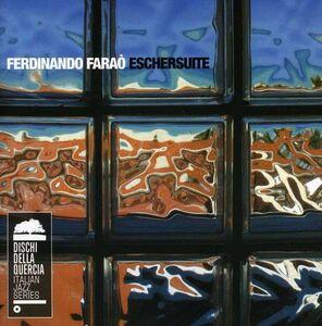 CD Eschersuite di Ferdinando Faraò