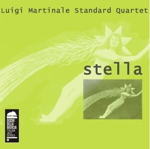 CD Stella di Luigi Martinale (Quartet)