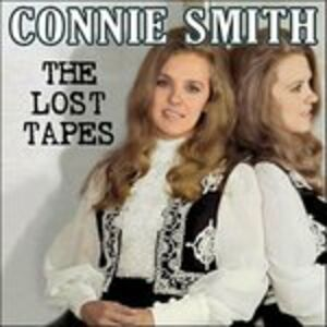 CD Lost Tapes di Connie Smith