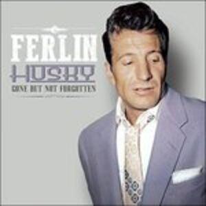 CD Gone But Not Forgotten di Ferlin Husky