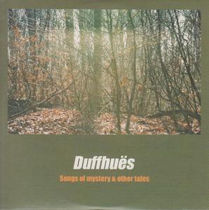 CD Songs of Mystery & di Duffhues