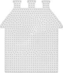 Hama Beads 306 schema per decorazione con perline