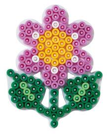 Hama Beads 327 schema per decorazione con perline