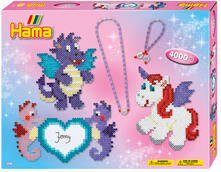 Hama Beads 3148 mosaico