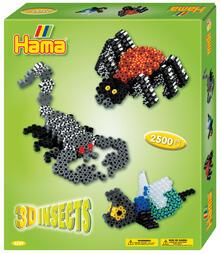 Hama Beads 3239 schema per decorazione con perline