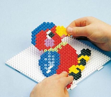 Hama Beads 3435 kit per attività manuali per bambini - 3