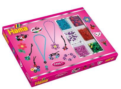 Activity Box. Pink - 9