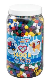 Hama Beads 8540 kit per attività manuali per bambini