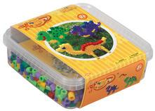 Hama Beads 8742 profilo Tube bead Multicolore 600 pezzo(i)