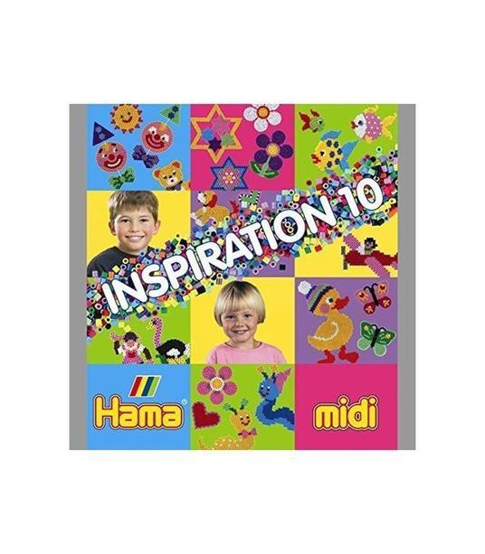 Inspiration 10 libro illustrazioni - 2