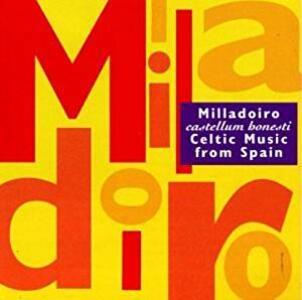 Castellum Bonesti - CD Audio di Milladoiro
