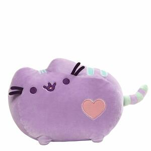 Pusheen Peluche Medium Viola Pastello
