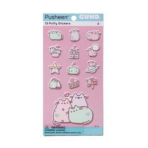 Pusheen Pastel Sticker Sheet