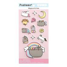 Magical Kitties Sticker Sheet