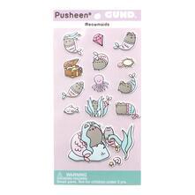Mermaid Sticker Sheet