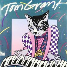 Tom Grant - Vinile LP di Tom Grant