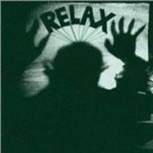 Relax - Vinile LP di Holy Wave