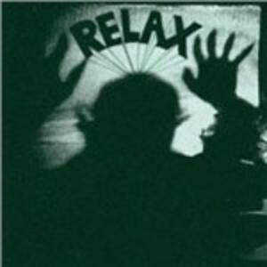 Relax - CD Audio di Holy Wave