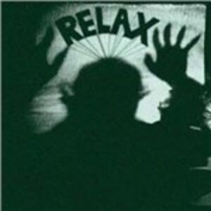CD Relax di Holy Wave