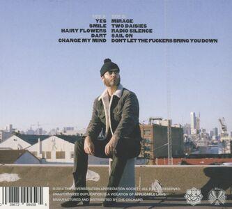 CD Apple Bonkers di Joel Gion 1
