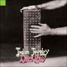 Doing Easy - Vinile LP di Indian Jewelry