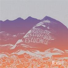Evil Has Landed - Vinile 10'' di Holy Wave
