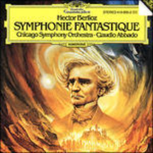 CD Symphony Fantastique di Hector Berlioz