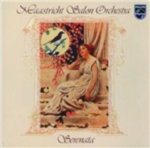 Serenata - CD Audio di André Rieu,Maastricht Salon Orchestra
