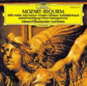 CD Requiem K626 di Wolfgang Amadeus Mozart